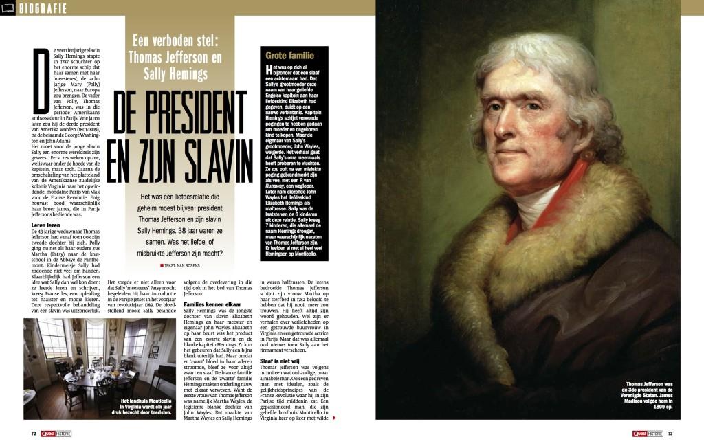 President-slavin